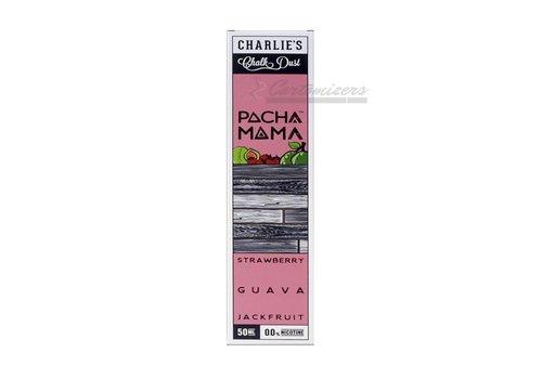 Charlie's Chalk Dust l Pacha Mama Strawberry Guava Jackfruit