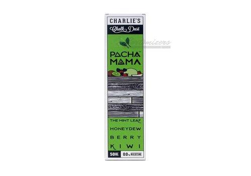 Charlie's Chalk Dust l Pacha Mama The Mint Leaf Honeydew Kiwi