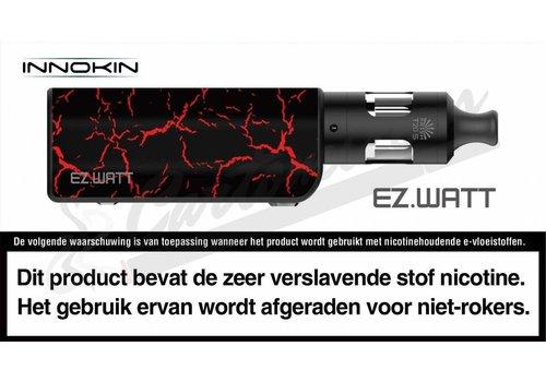 Innokin EZ Watt Staterset Crackling