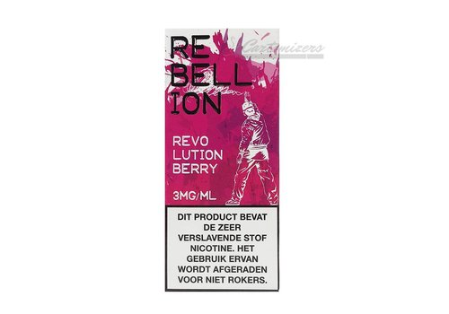 Rebellion Revolutionberry