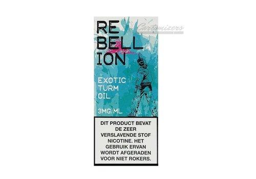 Rebellion Exotic Turmoil