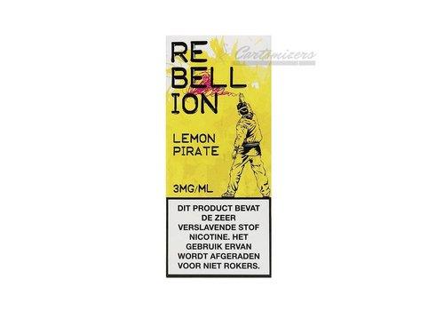 Rebellion Lemon Pirate