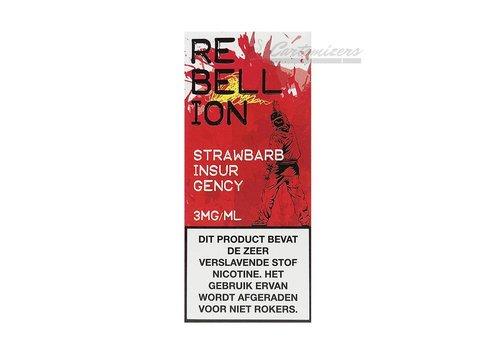 Rebellion Strawbarb Insurgency