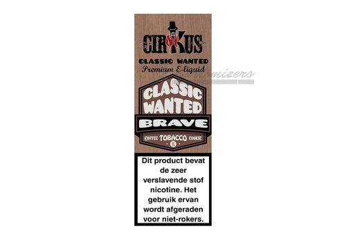 Cirkus Classic Wanted Brave