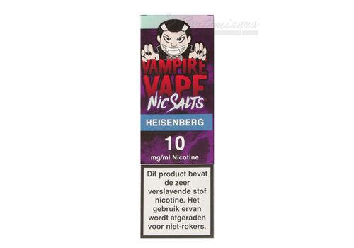 Vampire Vape Heisenberg Ns/10mg