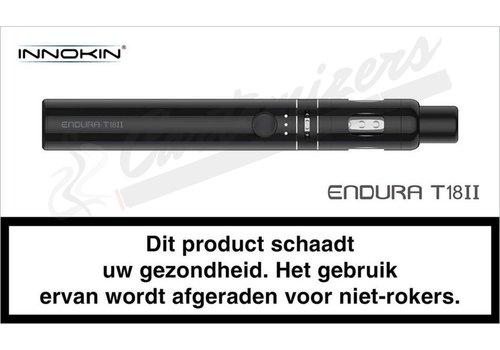 Innokin Endura T18II Zwart