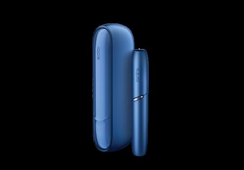 IQOS 3 Kit Stellar Blue