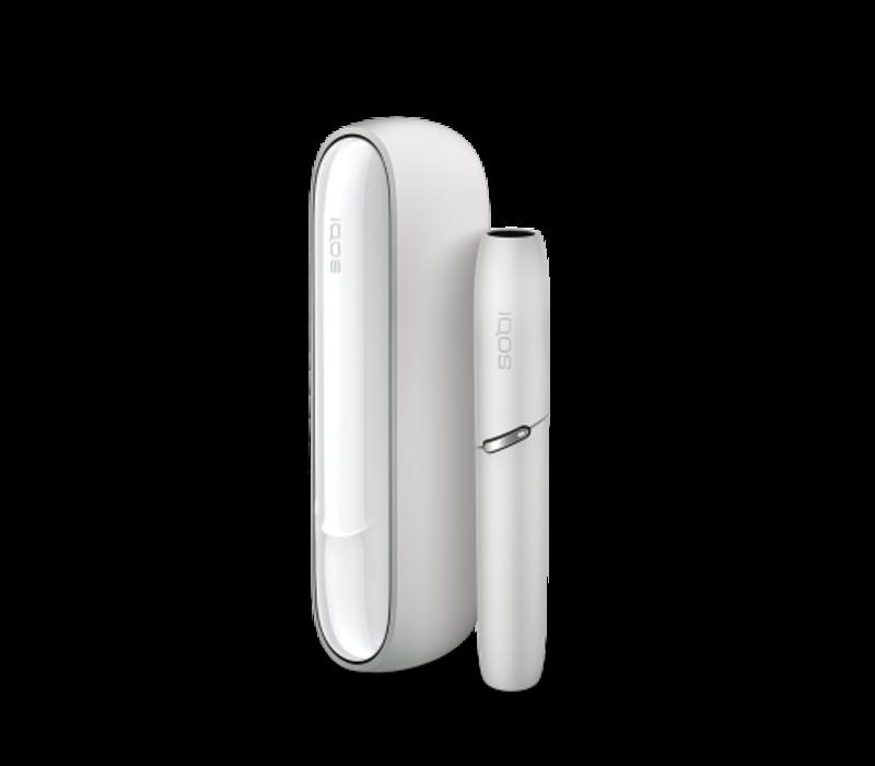 IQOS 3 Kit Warm White