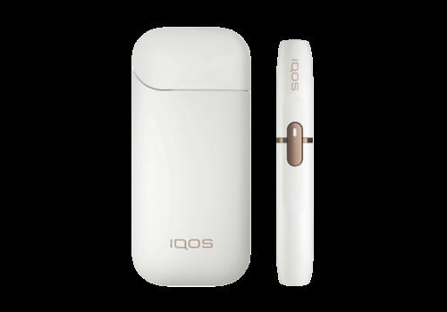 IQOS 2.4+ Starterkit White