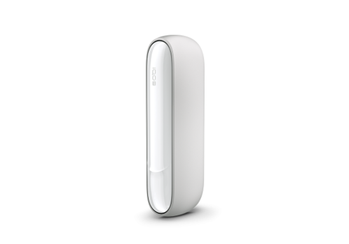 IQOS 3 Lader Warm White