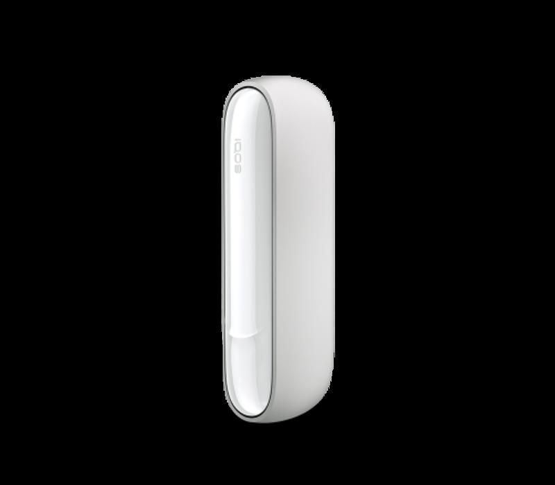 IQOS 3 Lader Warm White
