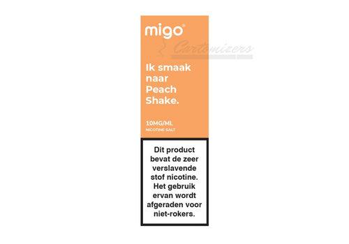 Migo Peach Shake