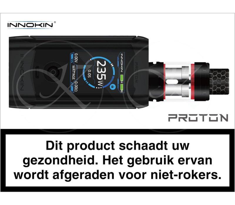 Proton Plex Zwart