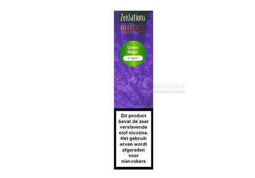 ZenSations Shisha Green Magic