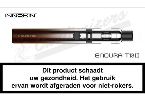 Innokin Endura T18II Coffee