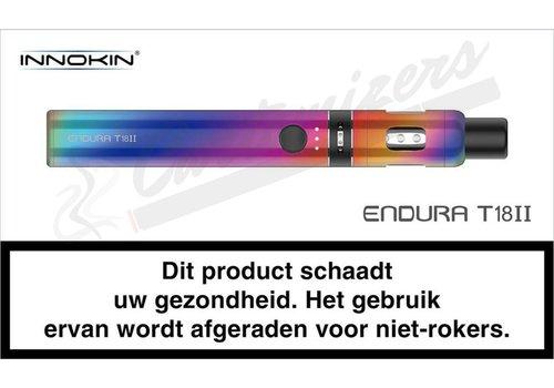 Innokin Endura T18II Rainbow