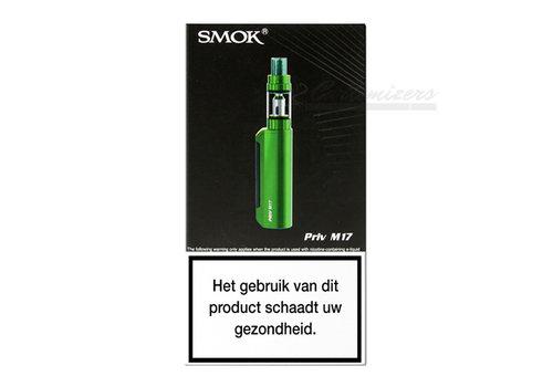 Smok Priv M17 Green