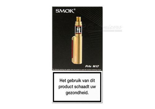 Smok Priv M17 Gold