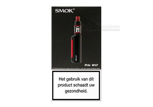 Smok Priv M17 Black