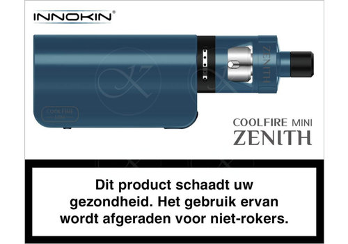 Innokin Coolfire Mini Zenith D22 Blue