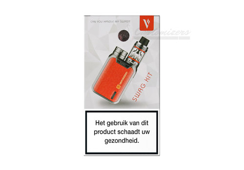 Vaporesso Swag Kit Orange