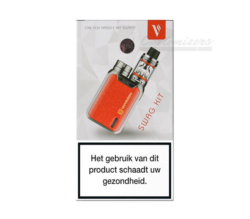Swag Kit Orange