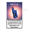 eLeaf iStick Pico S Starterset Blue