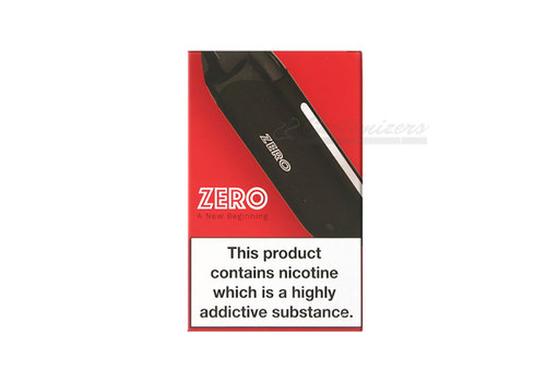 Vaporesso Zero Zwart