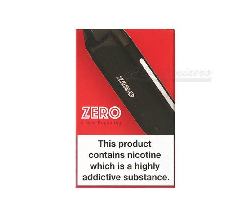 Zero Zwart
