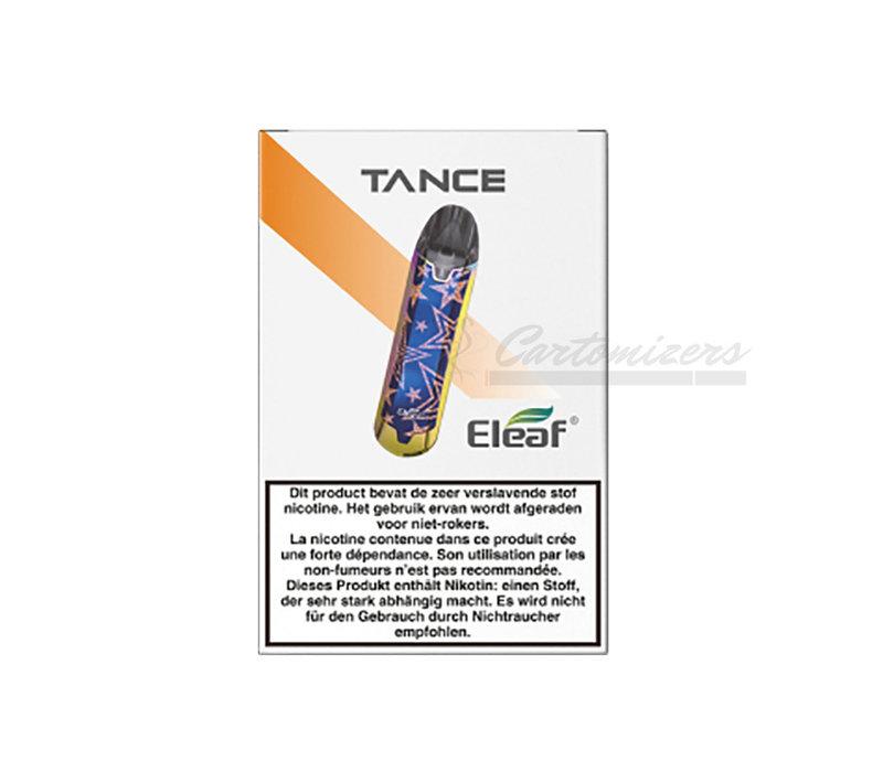 Tance Star