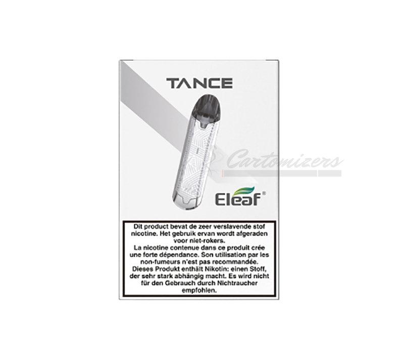 Tance White