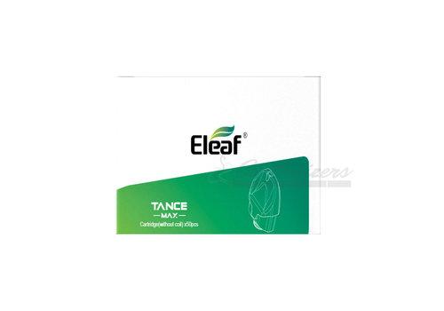 Eleaf Tance Max Pods
