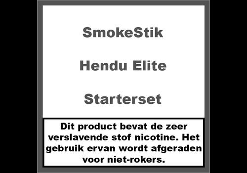 SmokeStik Hendu Elite Starterset