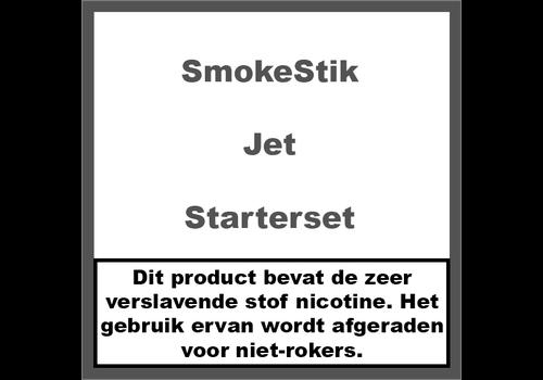 SmokeStik Jet Starterset