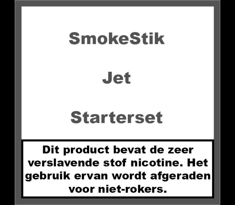 Jet Starterset