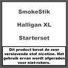 SmokeStik Halligan XL Starterset