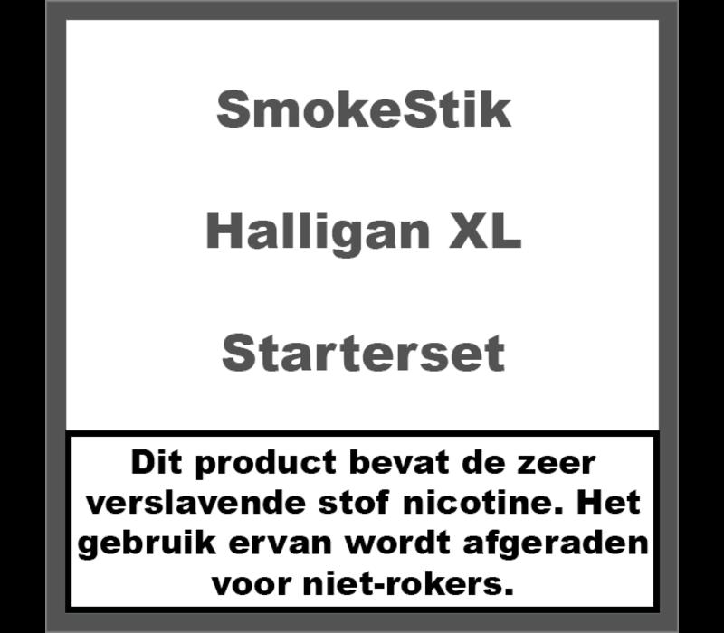 Halligan XL Starterset