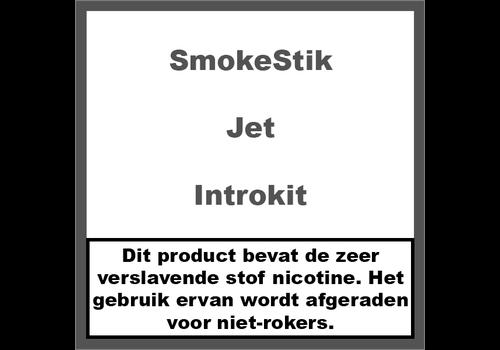 SmokeStik Jet Introkit