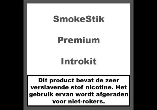 SmokeStik Premium Introkit