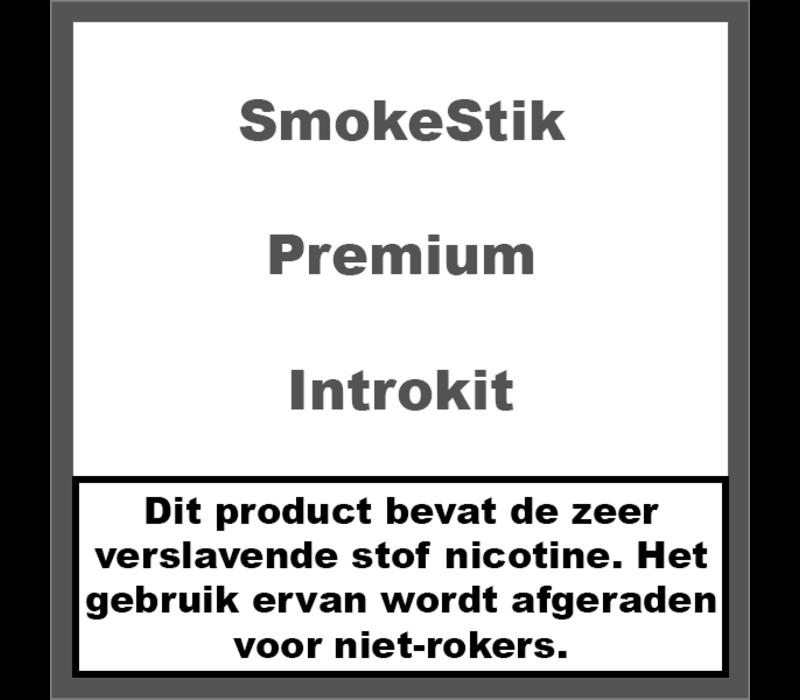 Premium Introkit