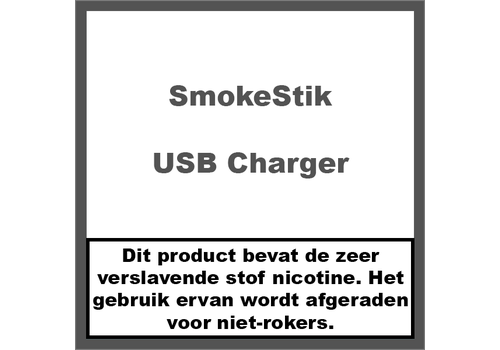 SmokeStik Charger (USB)
