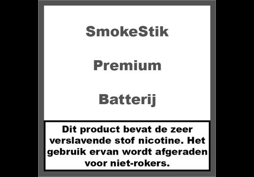 SmokeStik Batterij Premium
