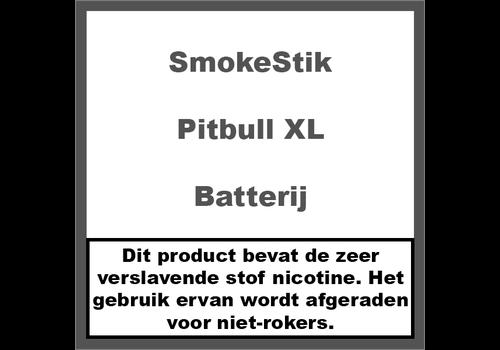 SmokeStik Batterij Pitbull XL