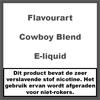 FlavourArt Cowbow Blend