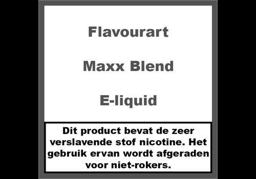 FlavourArt Maxx Blend