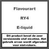 FlavourArt RY4 Blend