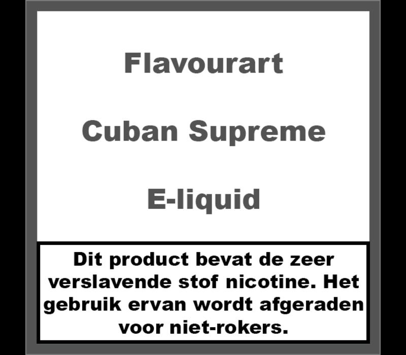Cuban Avana