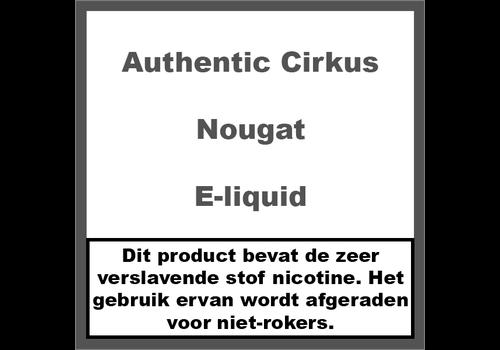 Authentic Cirkus Nougat