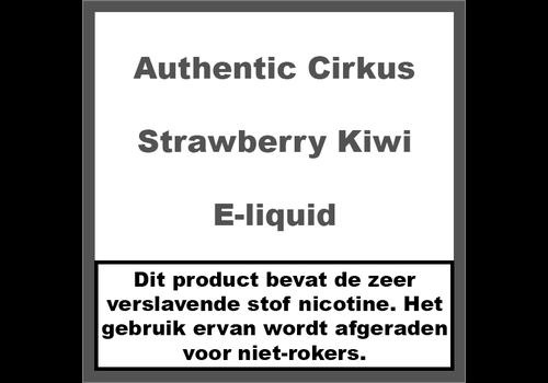 Authentic Cirkus Strawberry Kiwi