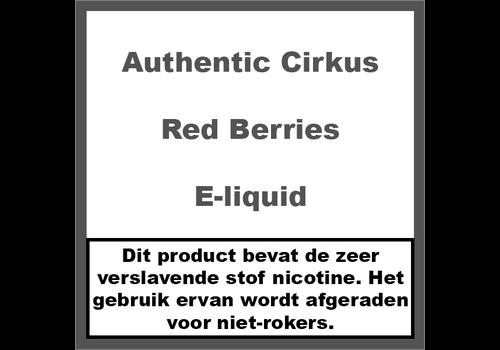 Authentic Cirkus Red Berries